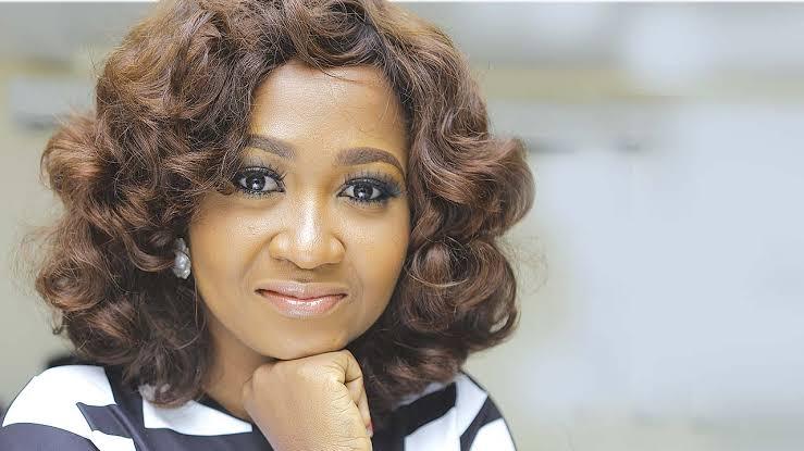Nollywood is Nigerias rehabilitation centre - Mary Remmy